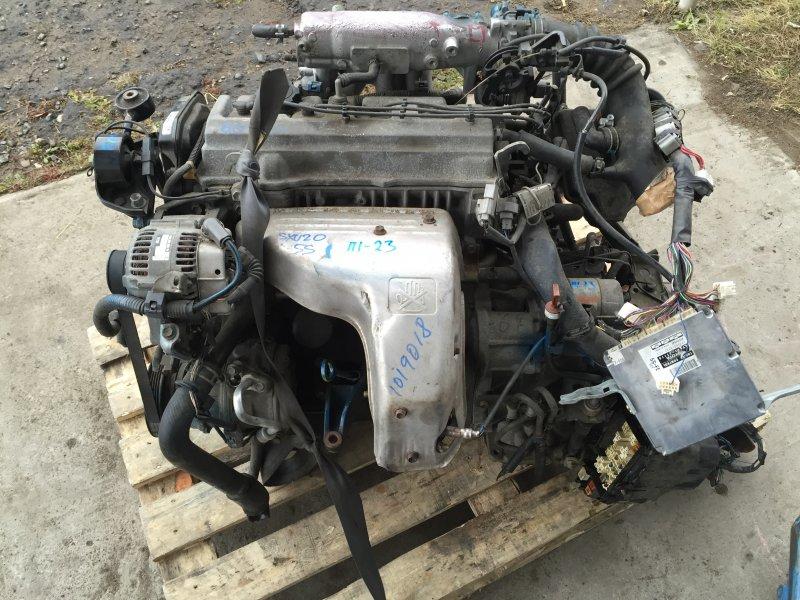 Двигатель Toyota Camry Gracia SXV20 5S