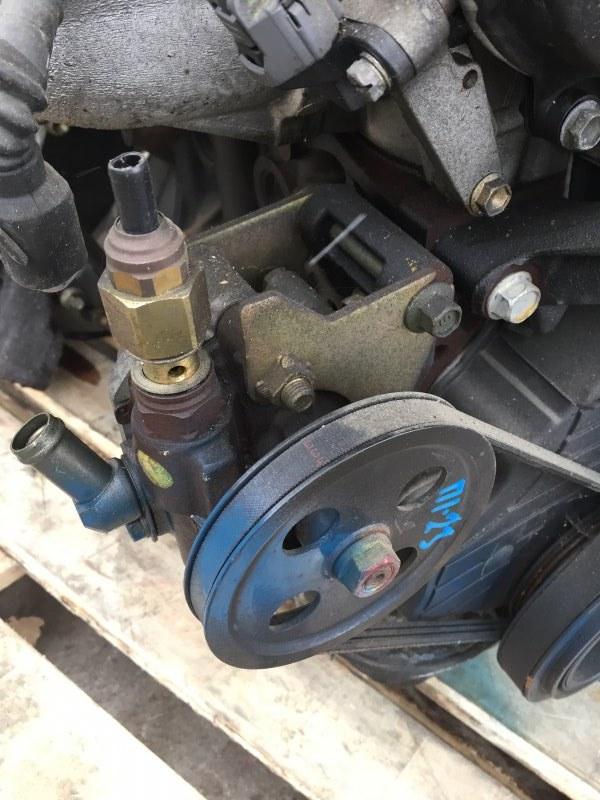 Насос гидроусилителя Toyota Camry Gracia SXV20 5S