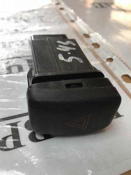 Кнопка аварийки Toyota Tercel EL55 5E