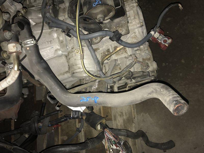 Шланг радиатора Nissan Bluebird Sylphy QNG10 QG18 2002