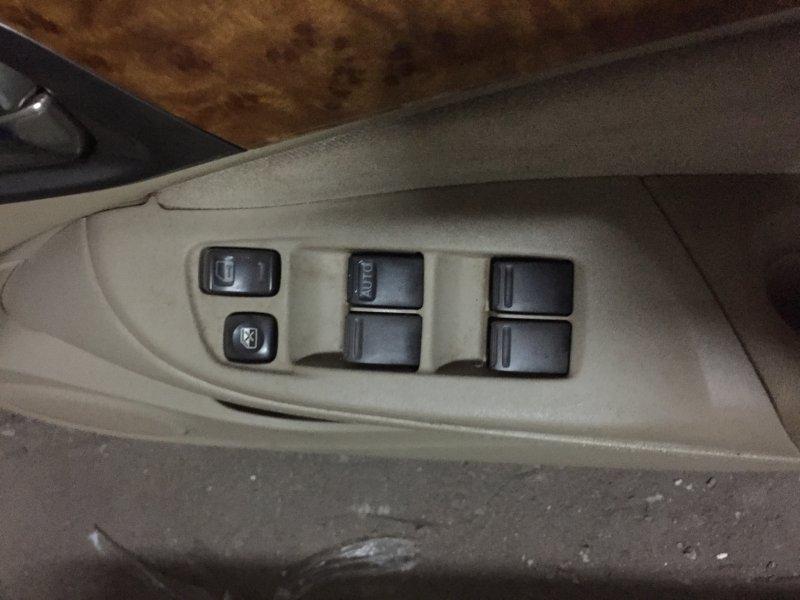 Блок упр. стеклоподьемниками Nissan Bluebird Sylphy QG10 QG18 2001