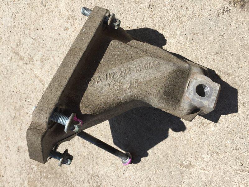 Кронштейн подушки двигателя Mercedes Ml-Class W163 M112.942 2000 левый