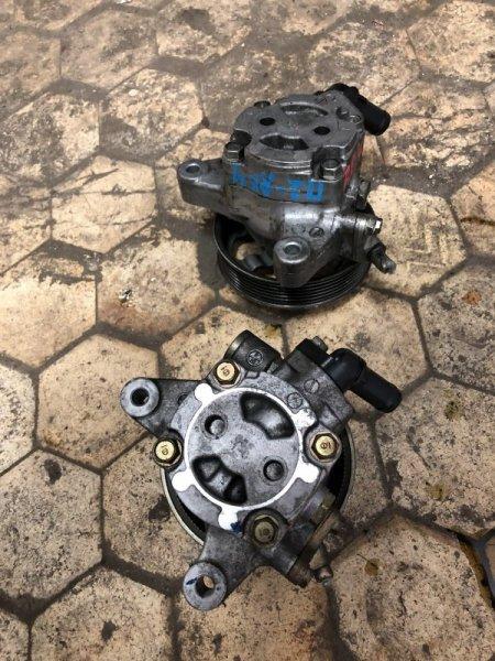 Насос гидроусилителя Honda Cr-V BE3 K20A