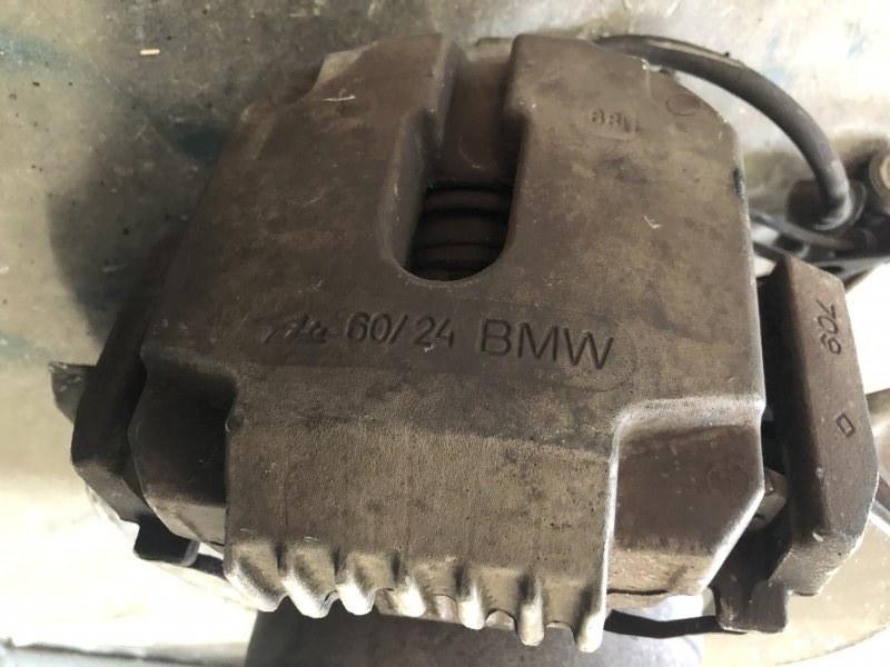 Суппорт Bmw 5-Series E60 N52B25A 05/2007 передний правый