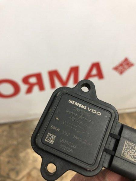 Датчик расхода воздуха Bmw 5-Series E60 N52B25A 05/2007
