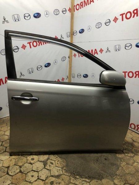 Стекло двери Toyota Allion AZT240 1ZZ переднее правое