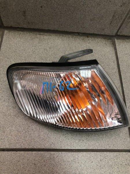 Габарит Nissan Pulsar EN15 GA15 1999 передний правый