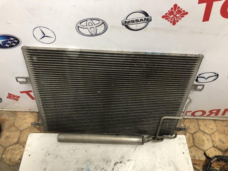 Радиатор кондиционера Mercedes E-Class W211 M112.949 2004