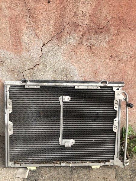 Радиатор кондиционера Mercedes C-Class W202 M112.910 1998