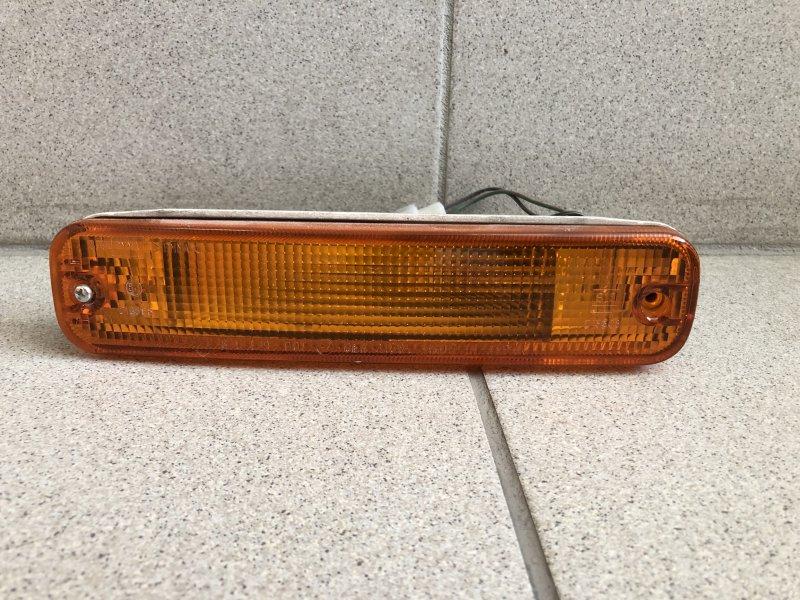 Поворотник Subaru Impreza GC1 EJ151 2000 левый
