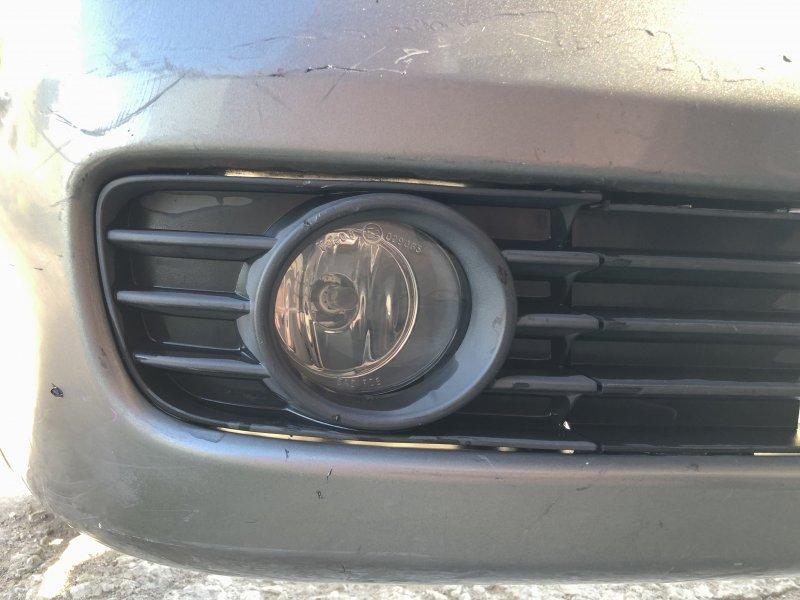 Туманка Nissan Primera RP12 2004