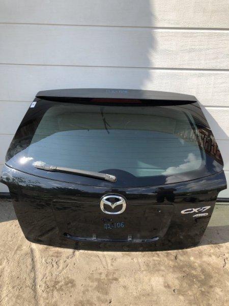 Дверь 5-я Mazda Cx-7 ER3P