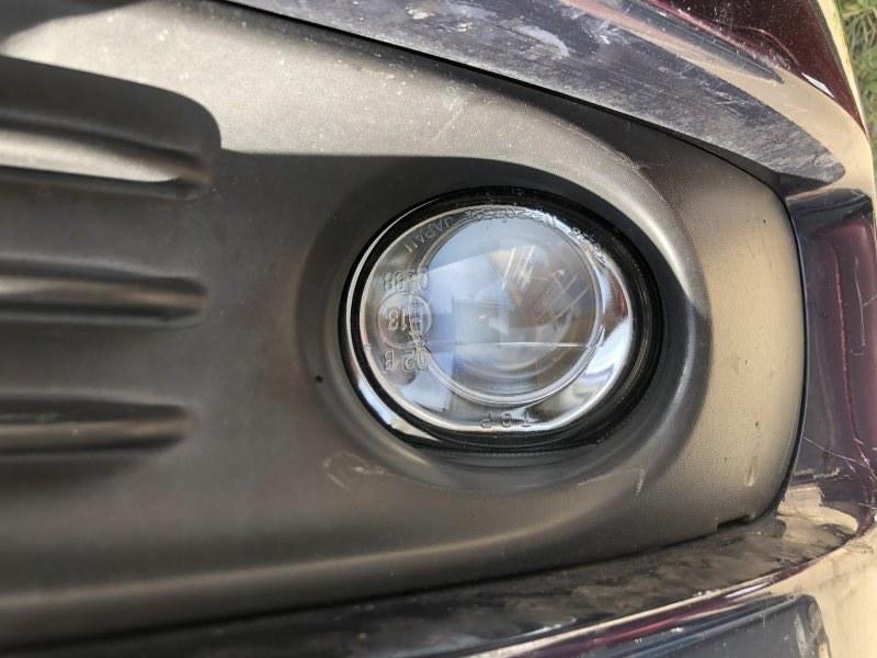 Туманка Subaru Outback BLE EZ30