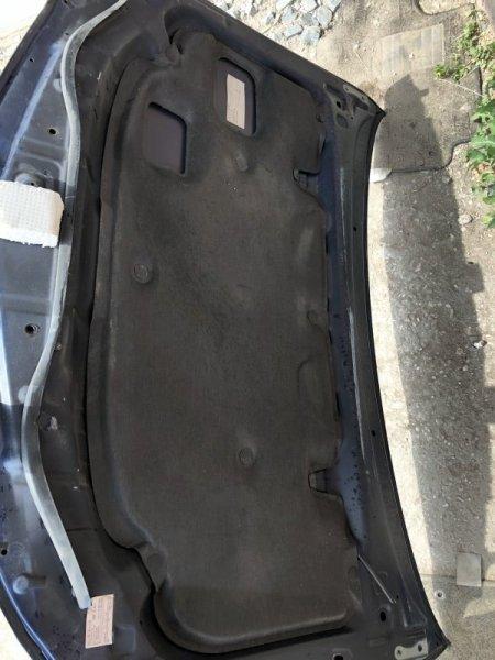 Обшивка капота Toyota Voltz ZZE136 2002
