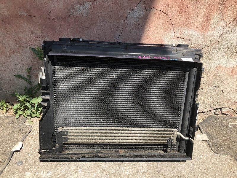Кассета радиаторов Bmw 5-Series E60