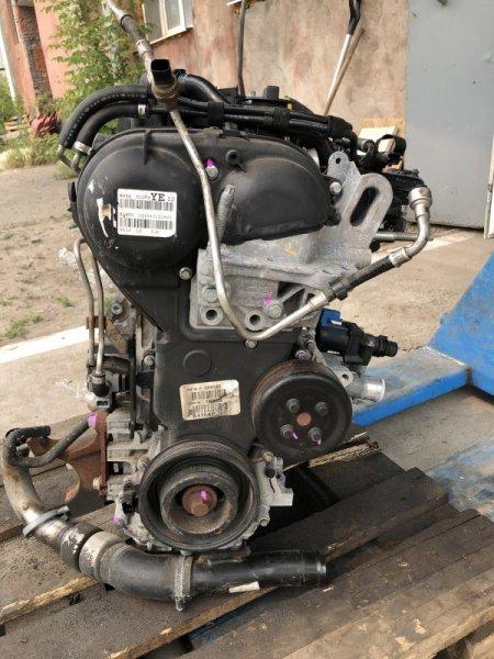 Двигатель Volvo S60 FS B4164T 2011