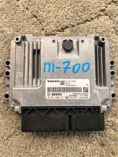 Блок управления efi Volvo S60 FS 2011