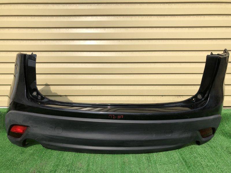 Бампер Mazda Cx-5 KE2FW 2012 задний