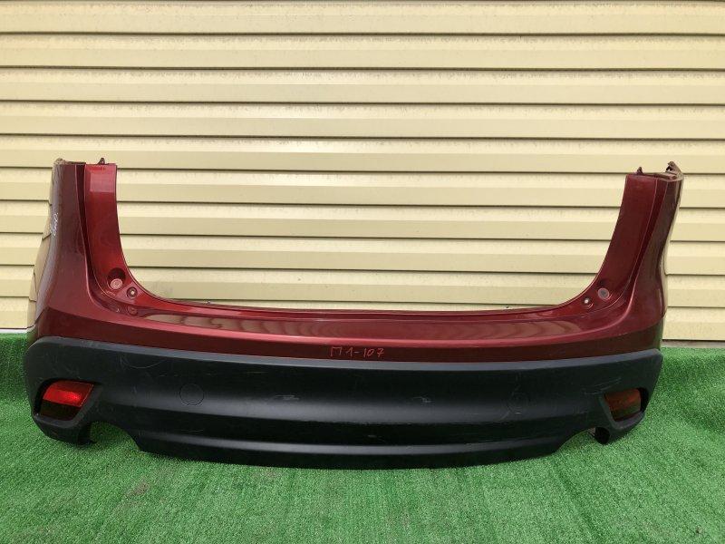 Бампер Mazda Cx-5 KE2AW 2010 задний
