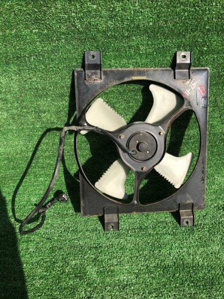 Диффузор радиатора Mitsubishi Diamante F31A 6A13