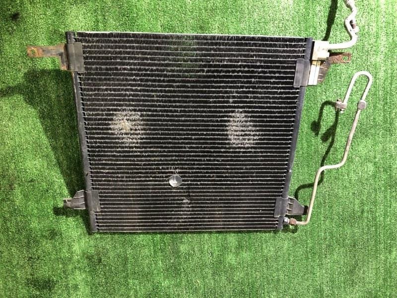 Радиатор кондиционера Mercedes Ml-Class W163 M112.942 17/05/1999