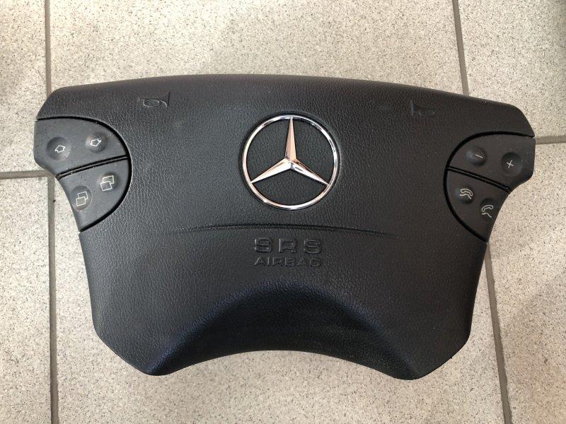 Airbag на руль Mercedes E-Class W210 M112.911 2000