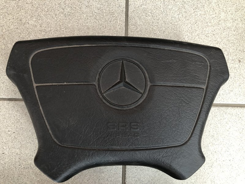 Airbag на руль Mercedes C-Class W202 3.2 M104