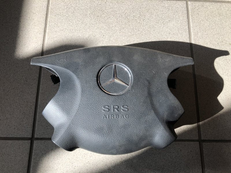 Airbag на руль Mercedes E-Class W211 M112.913 2004