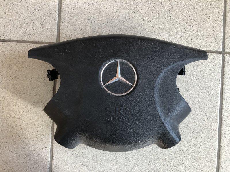 Airbag на руль Mercedes E-Class W211 M112.949 21/06/2002
