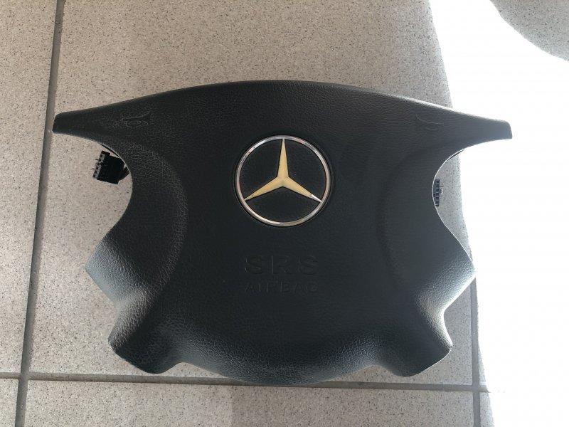 Airbag на руль Mercedes E-Class W211 M112.949 2003