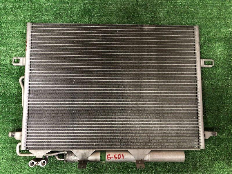 Радиатор кондиционера Mercedes E-Class W211 M112.913