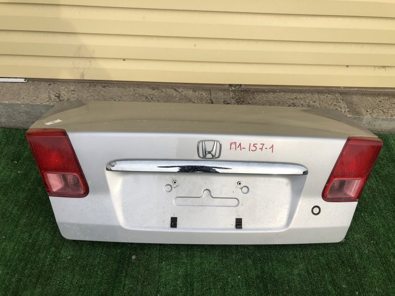 Крышка багажника Honda Civic EN2
