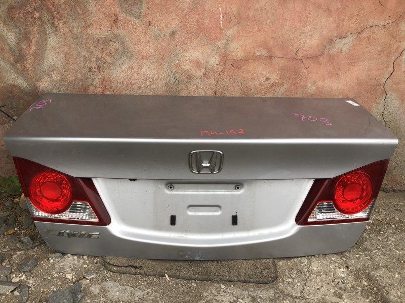 Крышка багажника Honda Civic FD1
