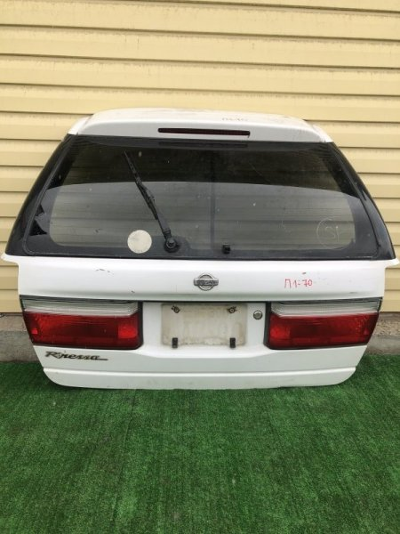 Дверь 5-я Nissan R'nessa N30