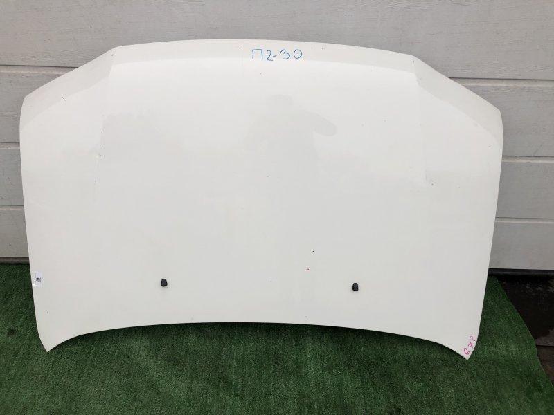 Капот Toyota Probox NCP51