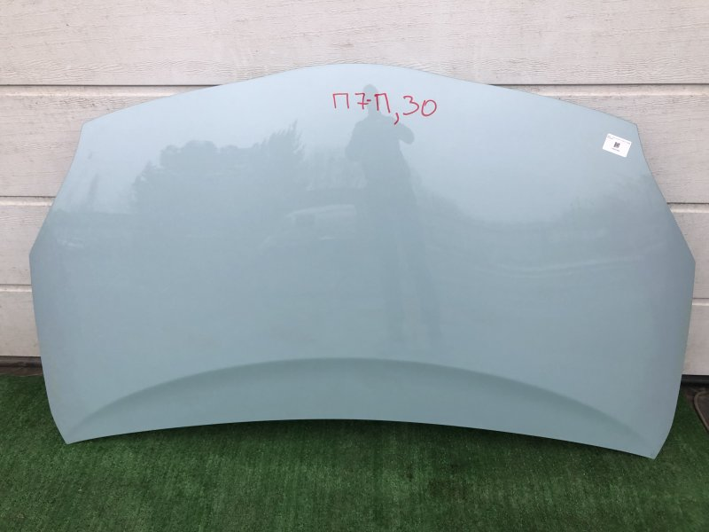 Капот Toyota Prius ZVW30