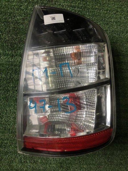 Фонарь Toyota Prius NHW20 правый