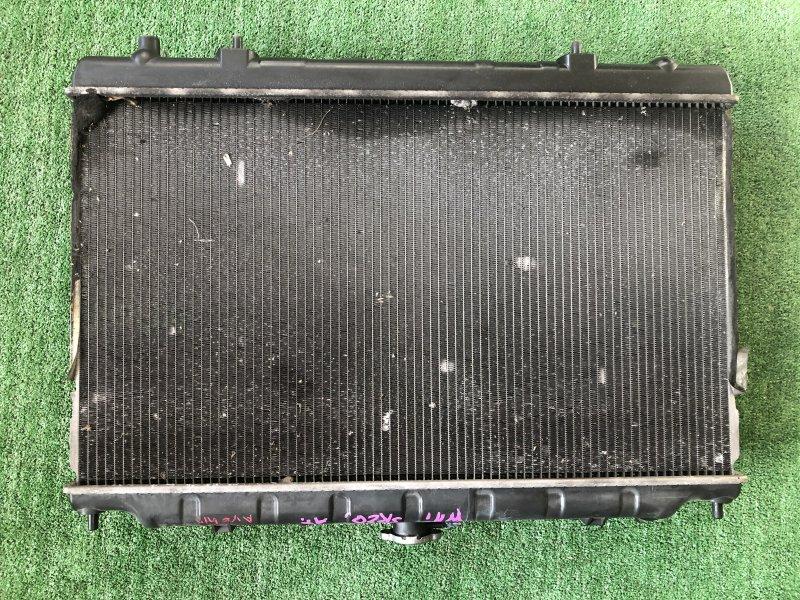 Радиатор основной Nissan Avenir HV10 SR20-DE