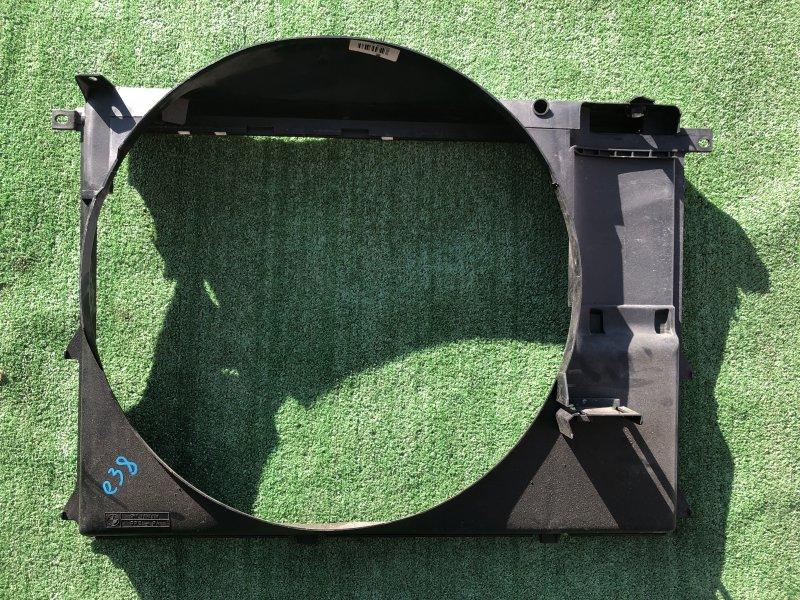 Диффузор радиатора Bmw 7-Series E38