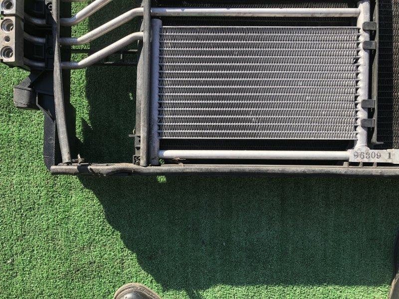 Радиатор охлаждения масла Bmw 7-Series E38