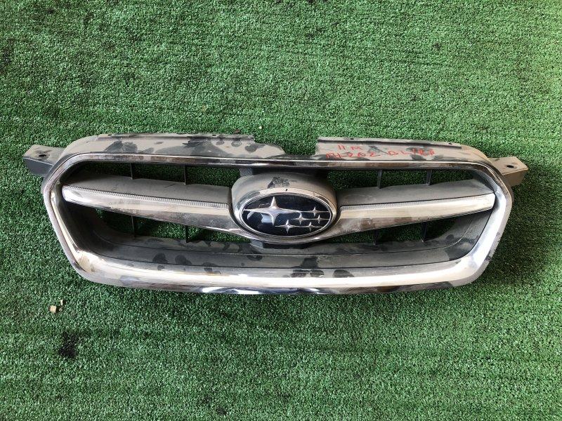 Решетка радиатора Subaru Legacy BL5 2007