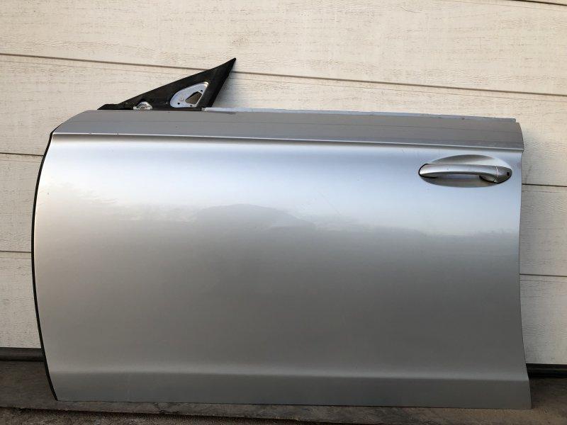 Дверь Mercedes Cls-Class C219 передняя левая
