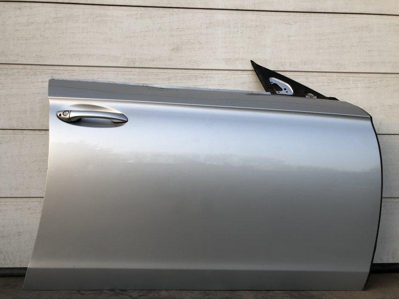 Дверь Mercedes Cls-Class C219 передняя правая
