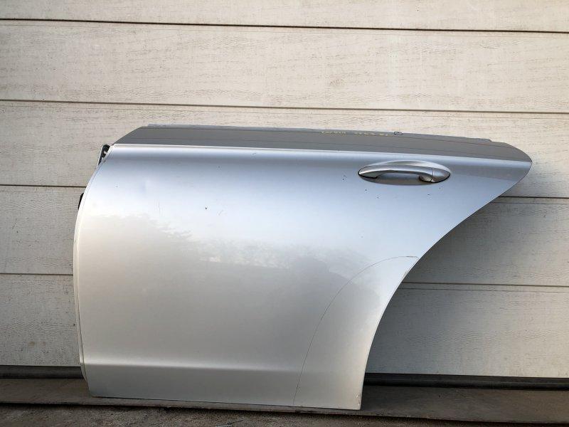 Дверь Mercedes Cls-Class C219 задняя левая