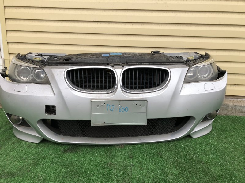 Nose cut Bmw 5-Series E60 2005