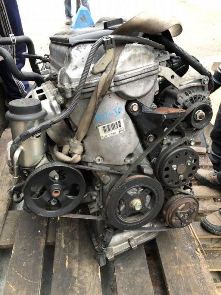 Двигатель Toyota Allex NCP12 1NZ-FE