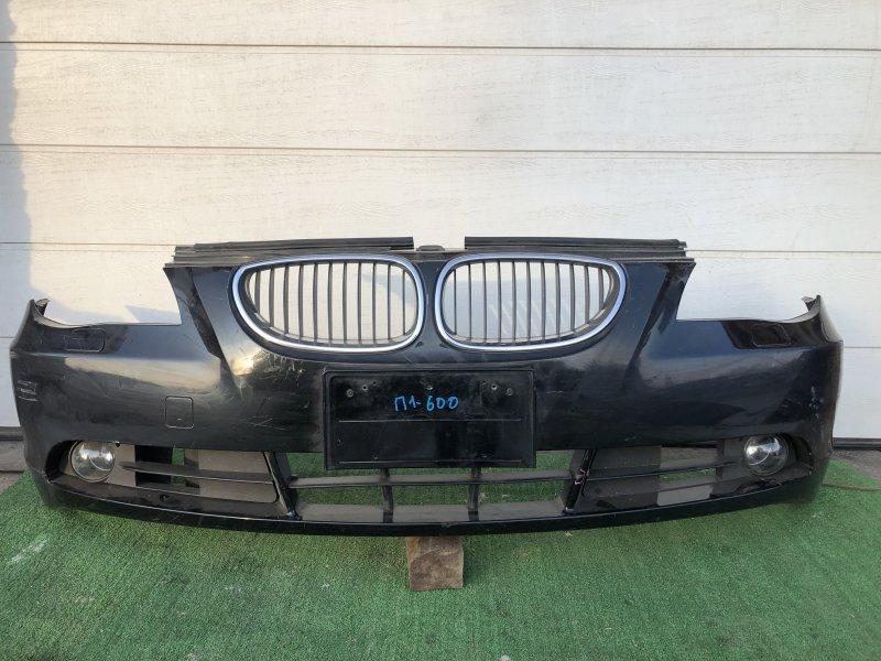 Бампер Bmw 5-Series E60 передний