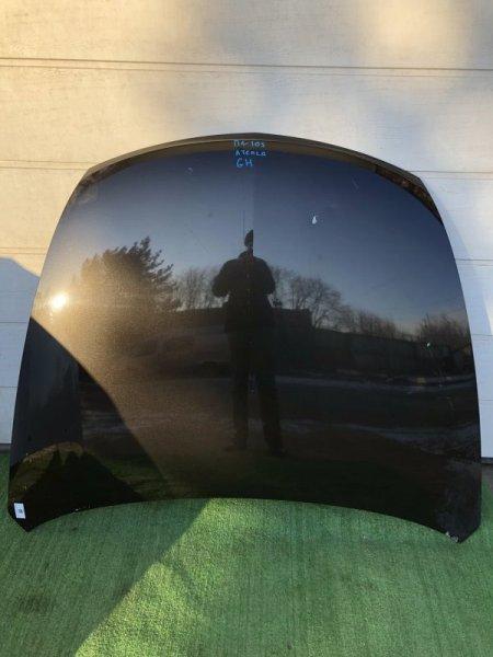 Капот Mazda Atenza GH5AP 2009