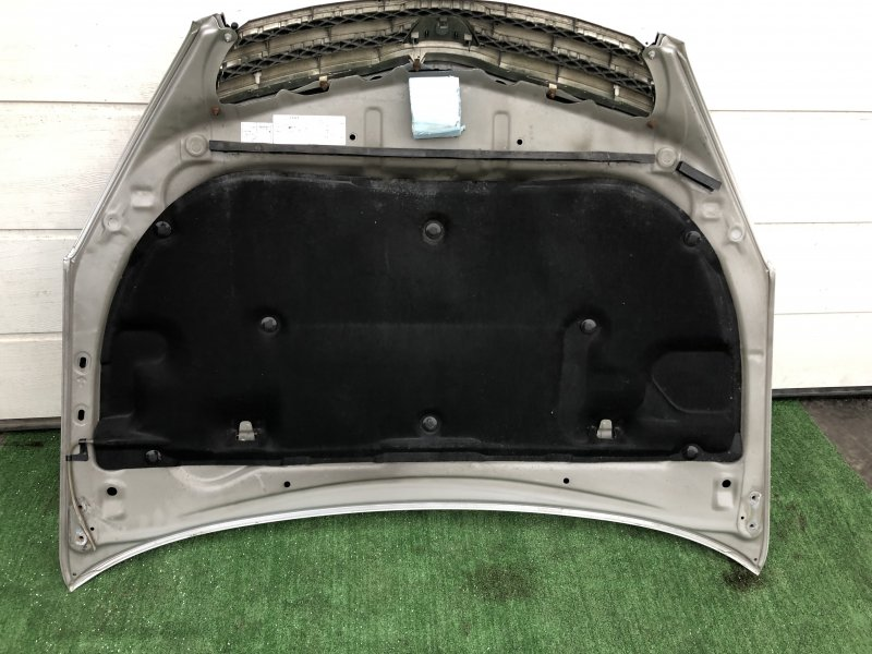 Обшивка капота Toyota Allion AZT240