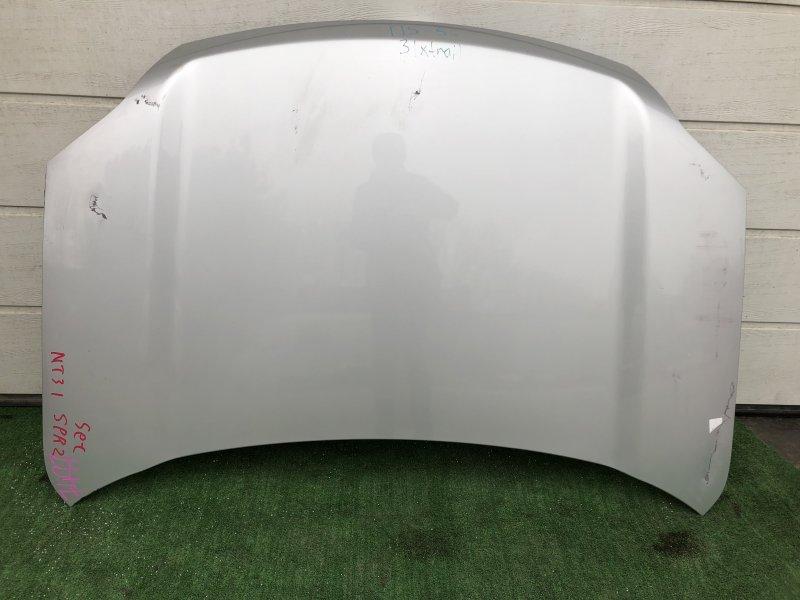 Капот Nissan X-Trail DNT31 2013